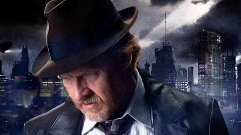 Donal Logue: Gotham Works Without Batman