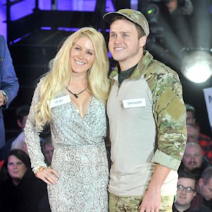 Celebrity Big Brother Sends Heidi Montag & Spencer Pratt's Popularity To Rock Bottom