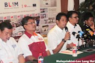 KL112 is no big deal, says Khairy