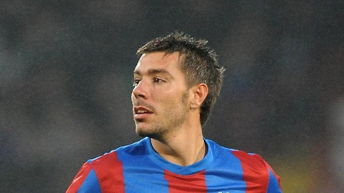 Darren Ambrose has joined Birmingham on a two-year deal with a further 12-month option