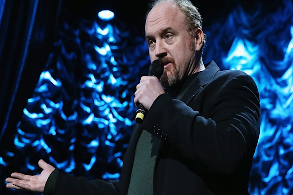 Louis Ck Adds 4th Madison Square Garden Show After Record 3 Sold Out Shows Yahoo Tv