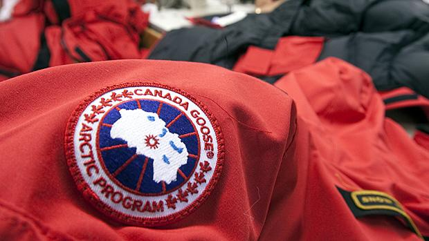 Canada Goose toronto replica fake - Why Canada Goose will never go on sale | Insight - Yahoo Finance ...