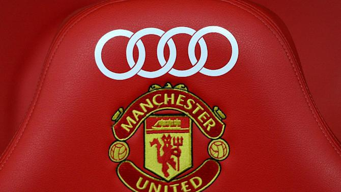 Manchester United have reduced their gross debt thanks largely to a shirt deal with Chevrolet