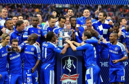 FA Cup glory adds to Di Matteo's compelling case
