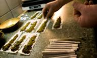 Tourists Face Weed Ban In Dutch Coffee Shops