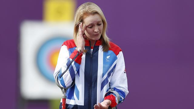 Archery - Britain's world medal hopes rest on women's compound team in Turkey