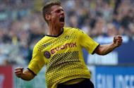Schalke 1-2 Dortmund: Piszczek and Kehl guide BVB to victory in Ruhr derby