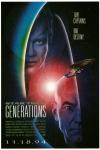 Poster of Star Trek: Generations