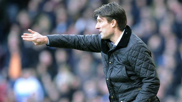 Premier League - Swansea City sack Michael Laudrup