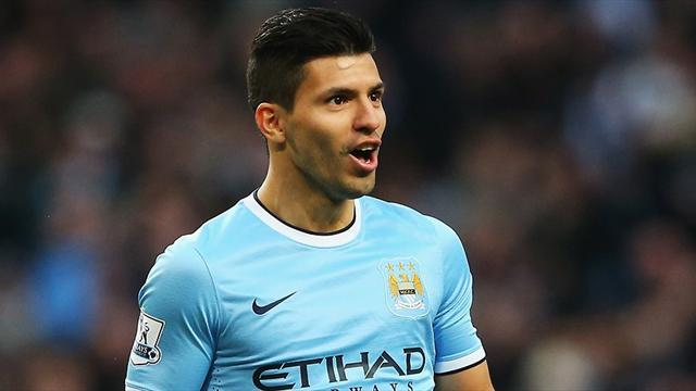 League Cup - Aguero passed fit for final