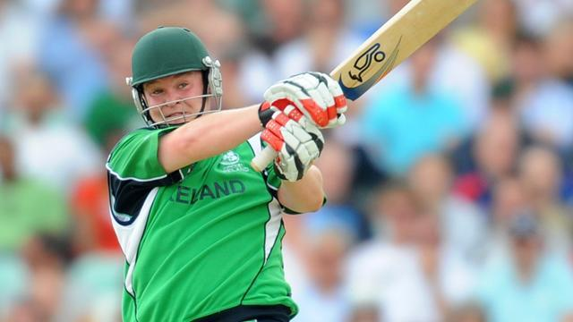 Ireland, Sri Lanka ease to warm-up T20 wins