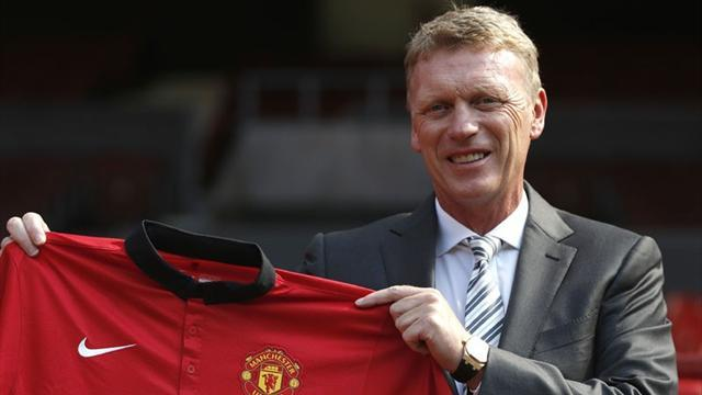 Premier League - Moyes: We have to target midfielders
