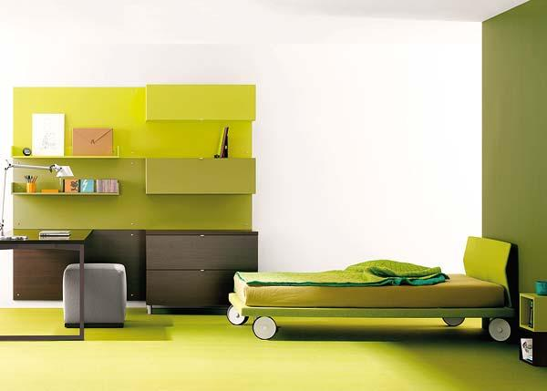7-	Furniture colors