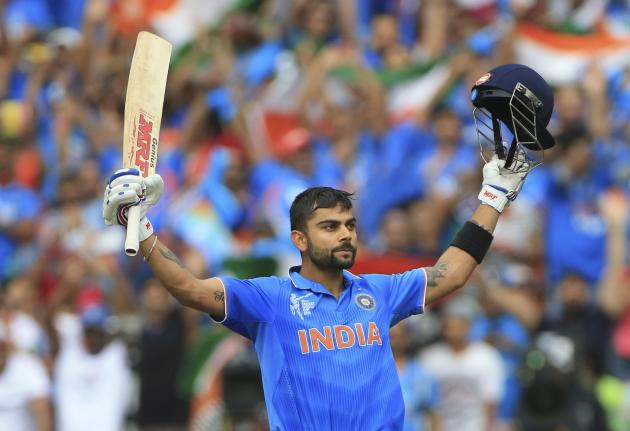 Virat Kohli Is Not The Best Batsman In The World,
