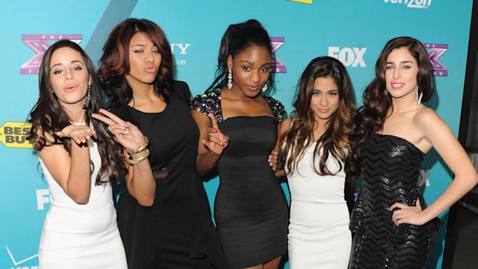 """FOX's """"The X Factor"""" Finalists Party"""