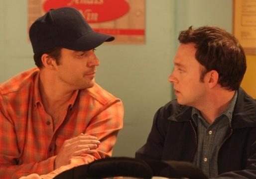 Exclusive New Girl Video: Nick Goes Undercover