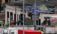 Glasgow Helicopter Crash: 'Hopes For Survivors'