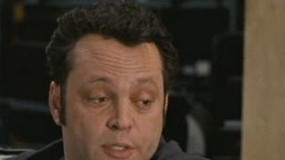 Fred Claus: Clip 1