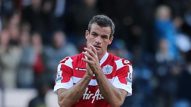 Ryan Nelsen, pictured, believes Harry Redknapp can turn around QPR's fortunes this season