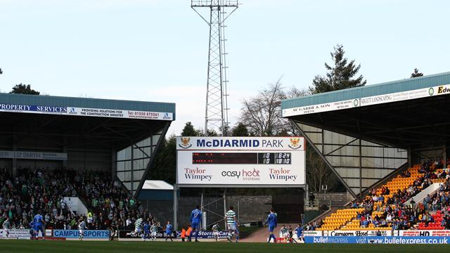 Scottish Football - St Johnstone approach will not change after shock win