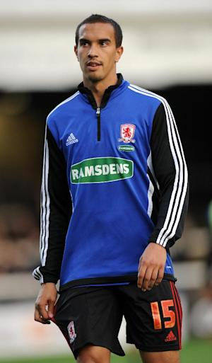 """Seb Hines believes Middlesbrough are an """"ideal"""" club for him"""