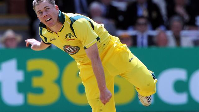 Cricket - Doherty eyes Test return