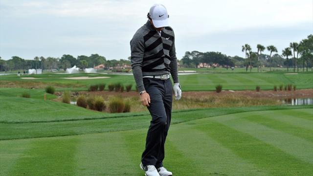 Golf - McIlroy says he has head right this time