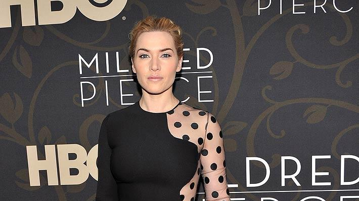 Kate Winslet Mildred Pierce Pr