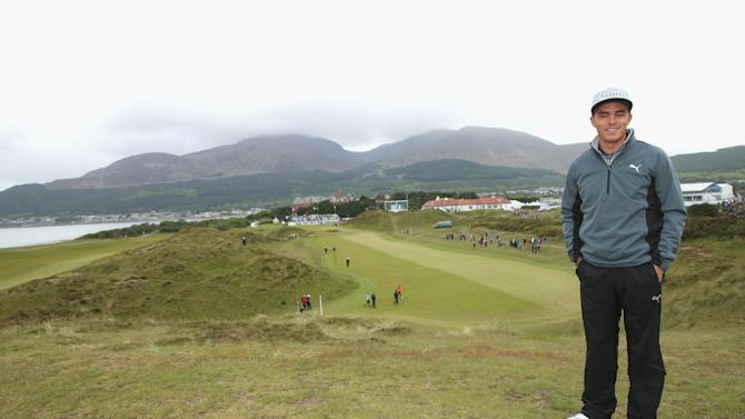 The Irish Open - Previews