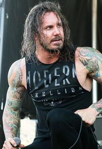 Tim Lambesis | Photo Credits: Chelsea Lauren/Getty Images