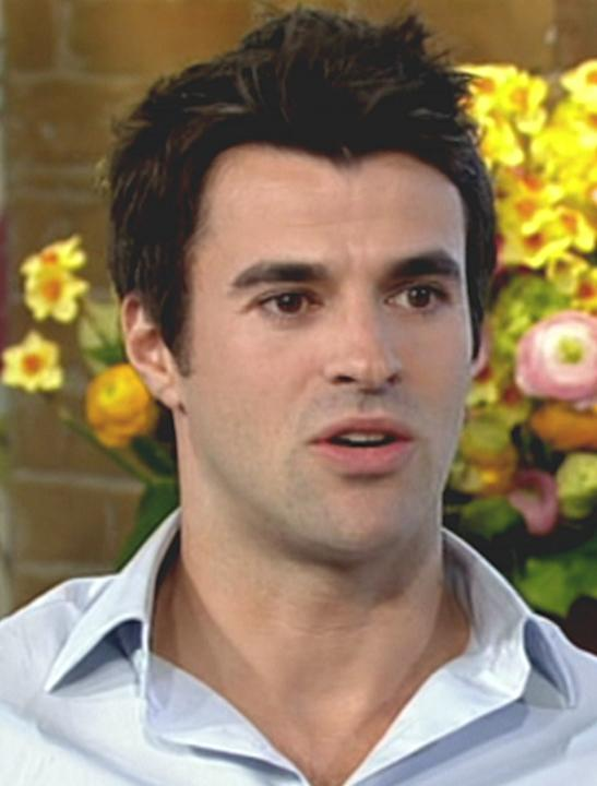 Steve Jones photos: Tall, dark AND handsome, Steve really is the perfect man.
