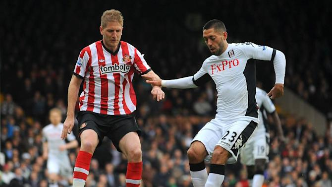 Clint Dempsey has joined Tottenham, Fulham have confirmed