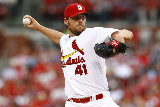 Lackey K's 9, Cardinals beat Dodgers 3-0 for 5th in row
