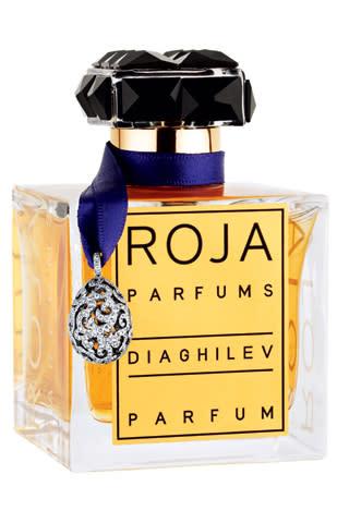 World's most extraordinary perfumes