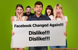 Facebook Changes Algorithm For Business Pages (Again) image Facebook Algorithm Change For Business Pages