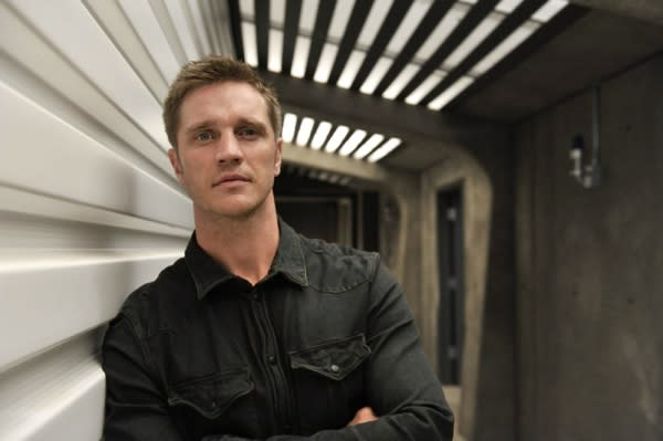 Nikita's Devon Sawa Details 'Lost Soul' Owen's New Journey, Assures 'Salex' Is Safe — For Now
