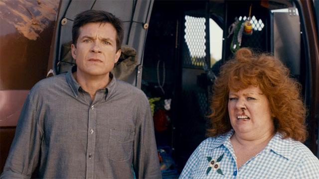 'Identity Thief' Theatrical Trailer
