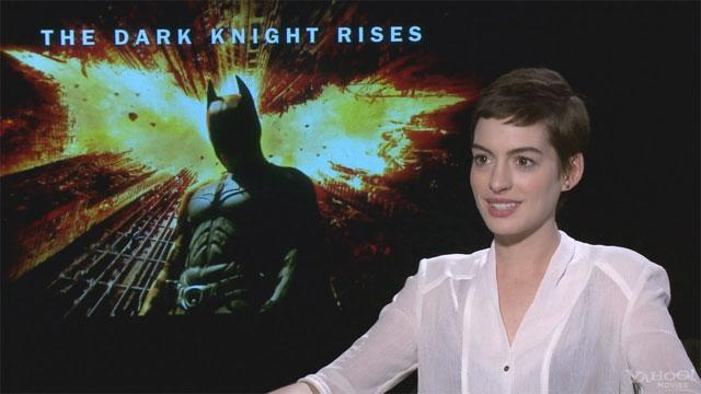 'The Dark Knight Rises' Insider Access: Goodbye to Batman