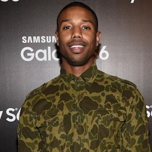 'Fantastic Four' Star Michael B. Jordan on Black Human Torch Backlash: 'It Used to Bother Me, But It Doesn't Anymore'