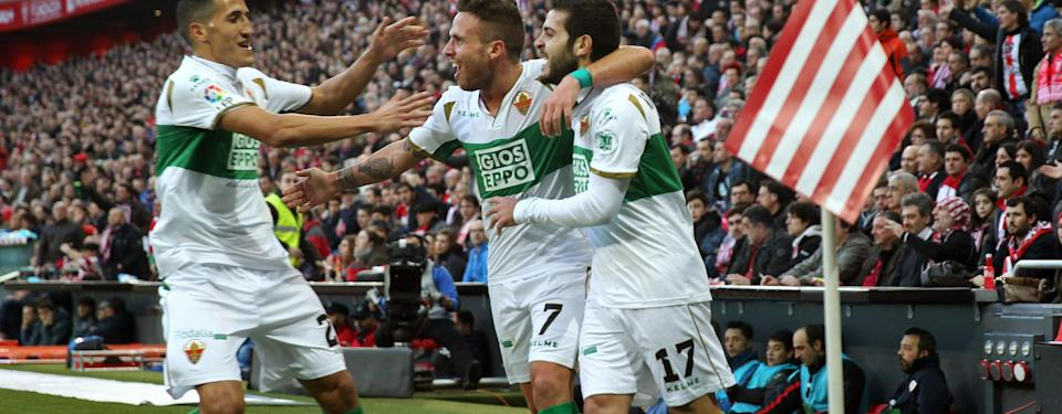 Video: Athletic Bilbao vs Elche