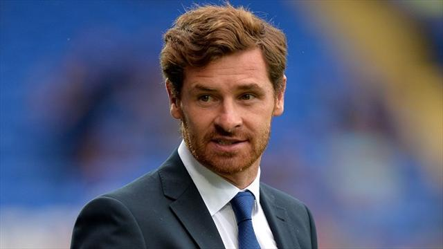Europa League - Defoe quality not lost on AVB