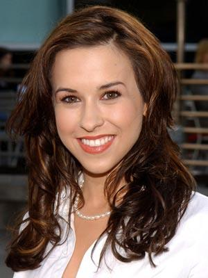 Premiere: Lacey Chabert at the Hollywood premiere of Paramount Pictures' Lemony Snicket's A Series of Unfortunate Events - 12/12/2004