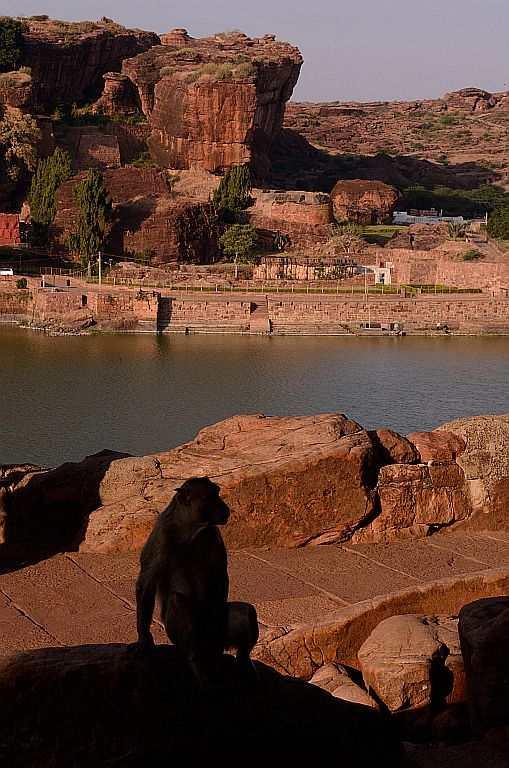 Travel Badami Karnataka