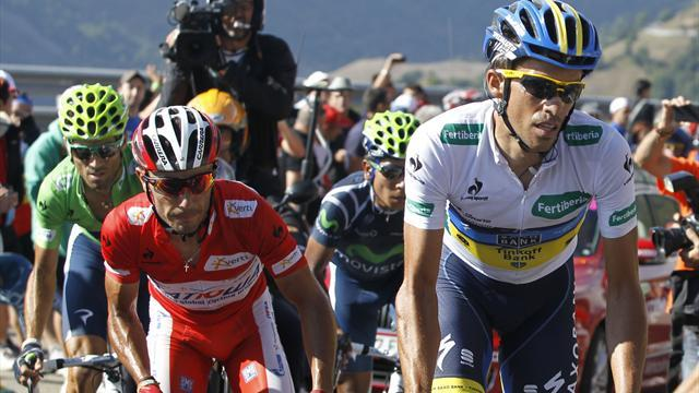 Rodriguez 'expects Contador to beat him'
