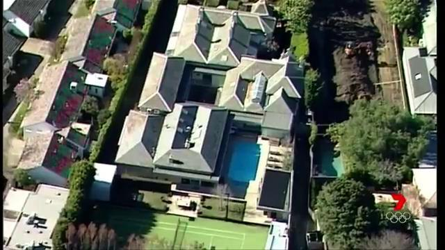 Shane Warne spends more than $14m to buy back former home