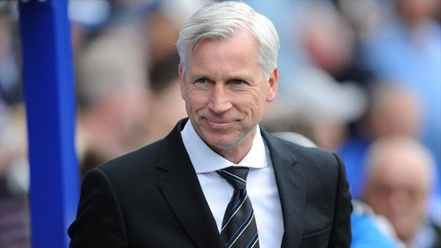 Premier League - Pardew vows to 'punish himself' despite being let off by the FA