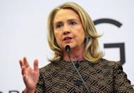Secretary of State Hillary Clinton added India, Malaysia, South Africa, South Korea, Sri Lanka, Turkey and Taiwan to the list of those exempt from the sanctions on buying oil from Iran. In March, she made exemptions for European Union nations and Japan