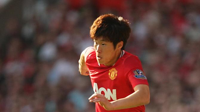 Park Ji-sung has moved to QPR on a two-year deal