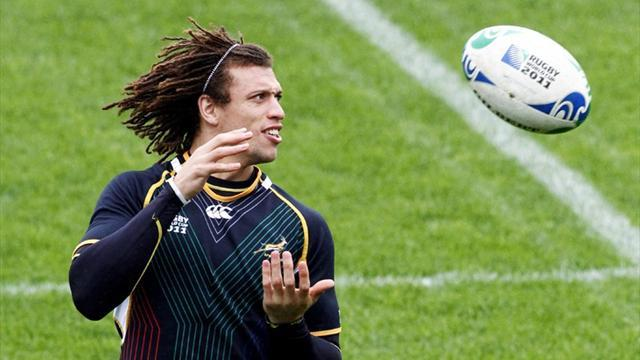 RaboDirect Pro12 - Springboks full-back Kirchner signs for Leinster