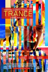 Danny Boyle's 'Trance' Gets April 5 Release Date